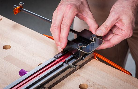 How to make chopsticks -  Step 13