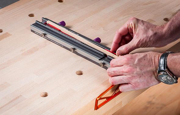 How to make chopsticks -  Step 3