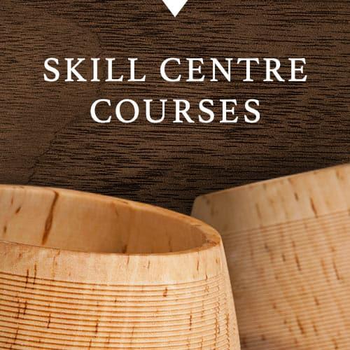Skill Centre Courses
