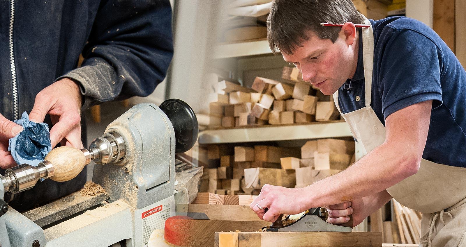 Craft Experts Header