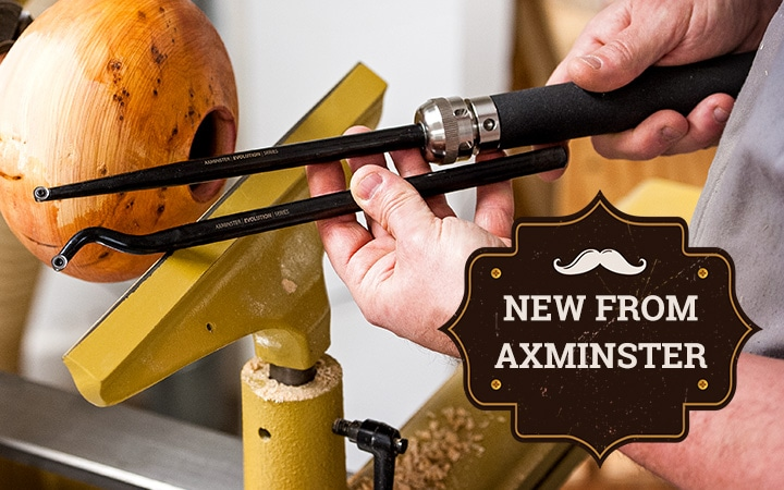 New from Axminster