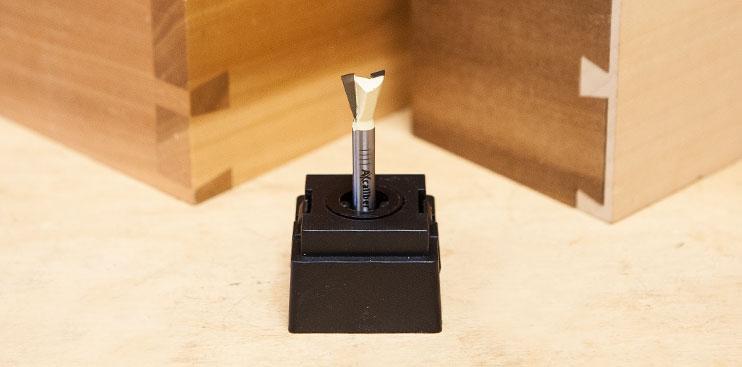 Axcaliber Dovetail Cutter
