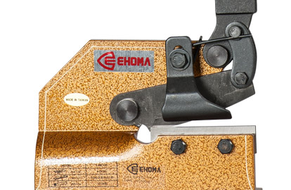 Ehoma Bar Plate Shear