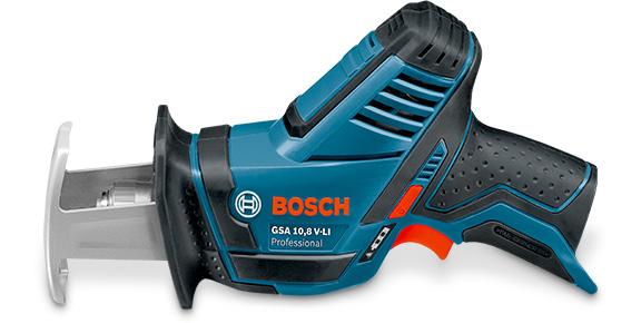 Bosch GDA Sabre Saw