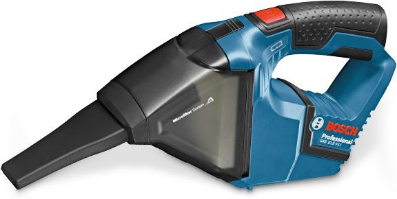 Bosch GAS Vacuum Cleaner