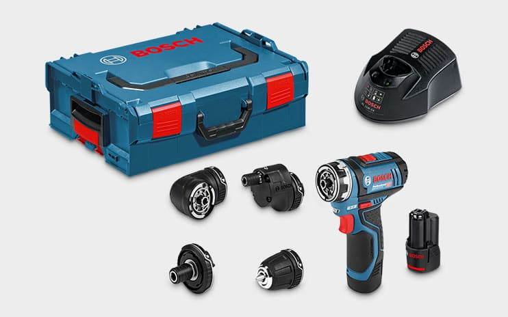 View Drill Driver Set
