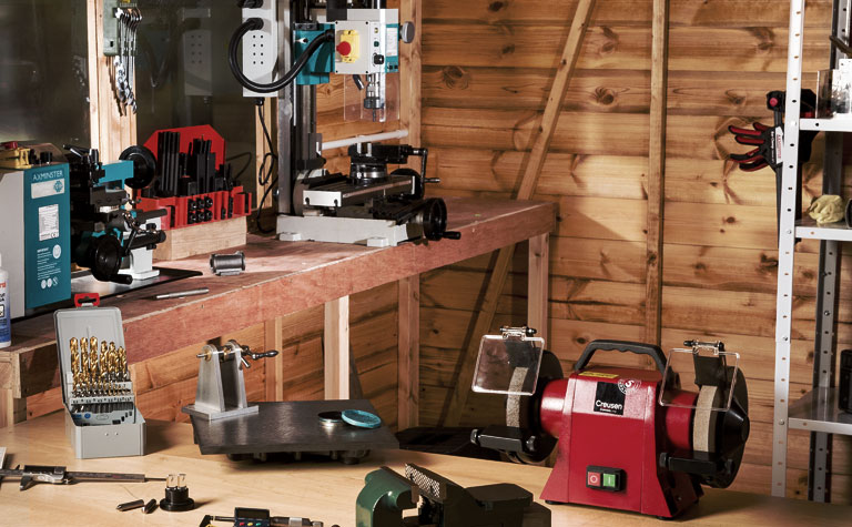 Tools we love - Perfect partners for Valentine's day