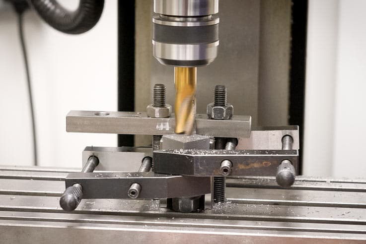 Introduction to milling