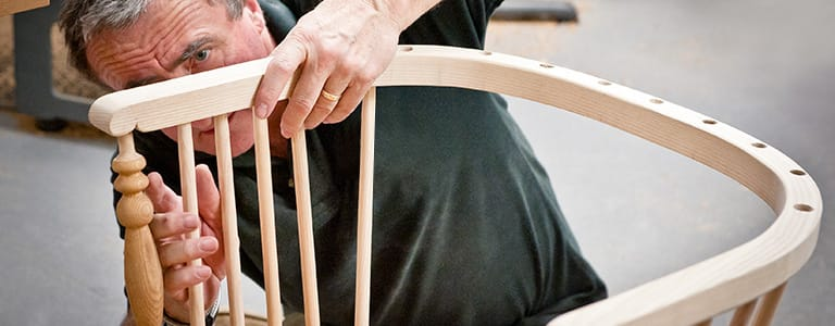 windsor chair making course axminster tools machinery