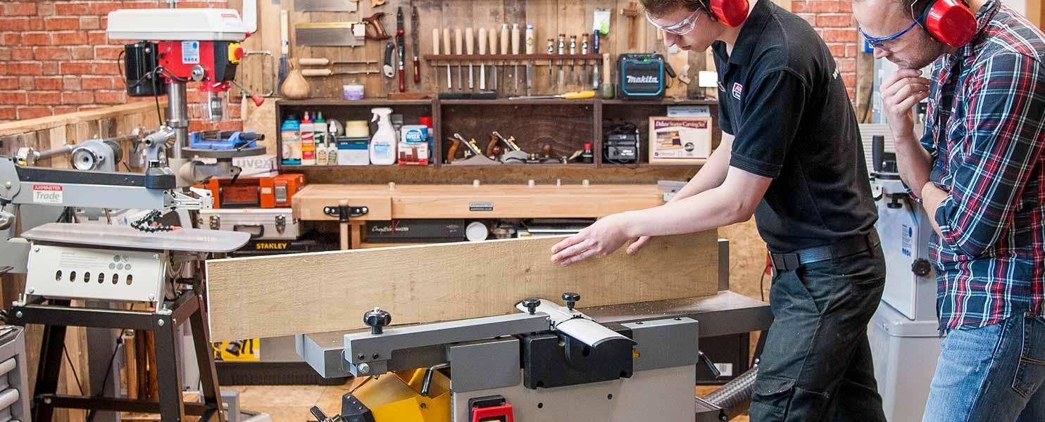 basingstoke store, hampshire | axminster tools & machinery
