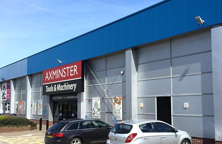 Basingstoke Store