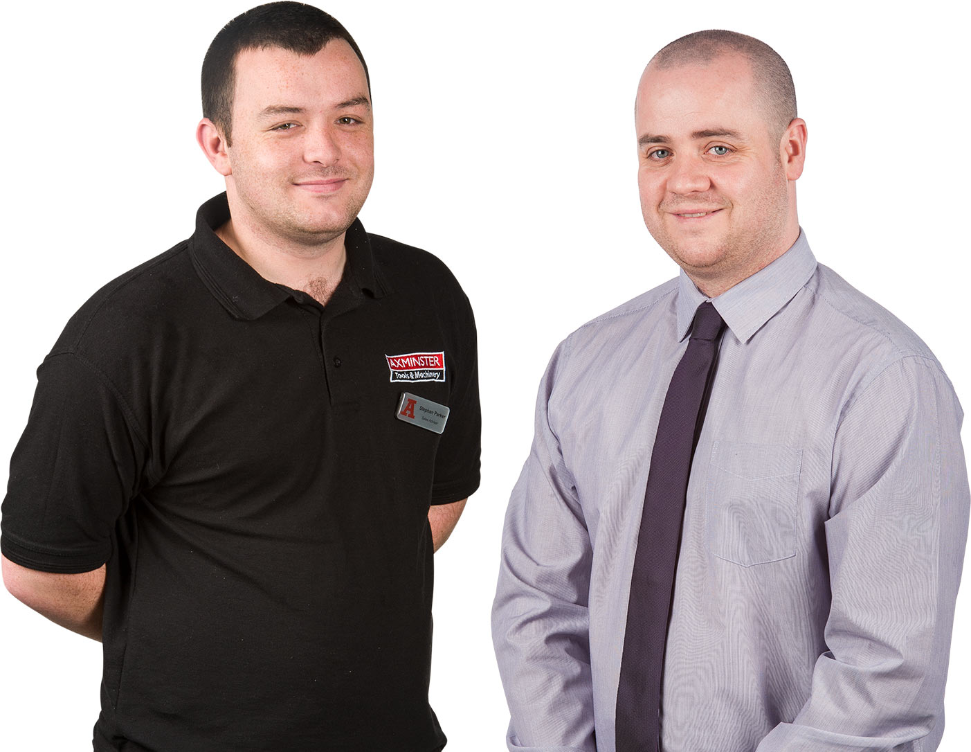 Cardiff Store Manager and Deputy Mangager