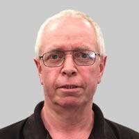 Colin Niblett