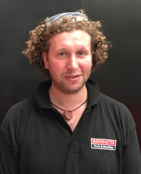 Jason Bainbridge