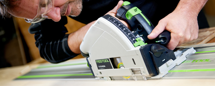 Festool Test Centre